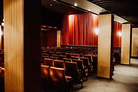 Kino Kurtheater Bad Nenndorf Zuschauerra