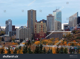 stock-photo-autumn-view-of-the-downtown-