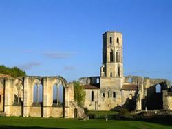 Abbaye La Sauve Majeure