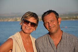 Gite en Gironde avec piscine