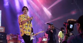 ICYMI: James Reid performed at Threadfest
