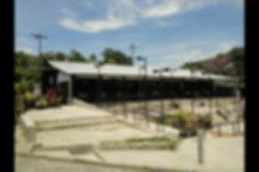 projeto restauro vista geral Bar da Zilda