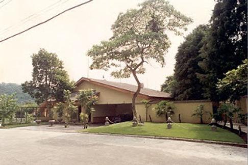 residencia alto padrão em Cotia projeto personalizado