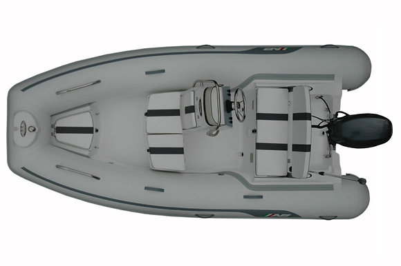 AB Inflatables 13 VST (3.96M)