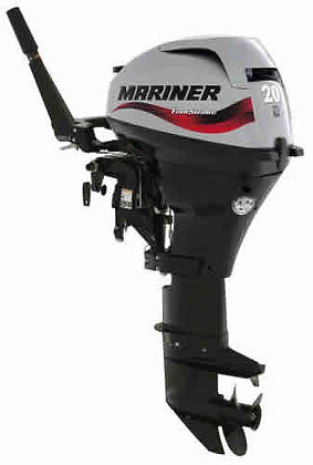 Mariner 20HP