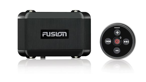 Marine Black Box with Bluetooth Wired Remote & NMEA 2000