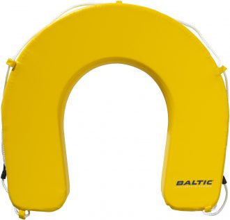 BALTIC HORSESHOE BUOY