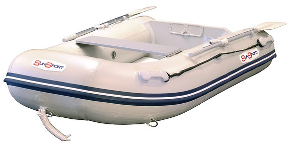 SunSport All-Inflatable Boat