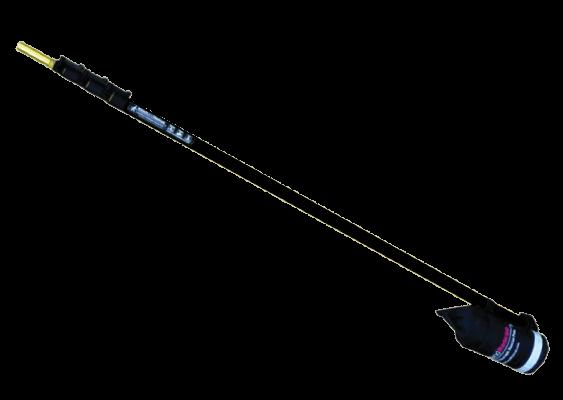 5M Telescopic Pole
