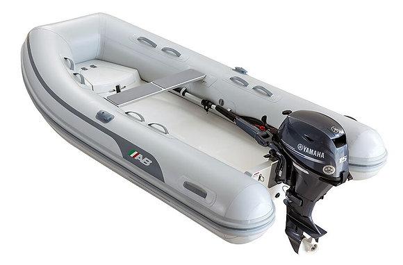 AB Inflatables 12VS (3.66 M)
