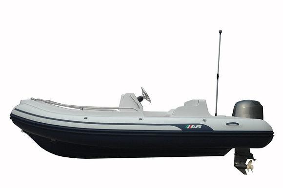 AB Inflatables 14 DLX 4.27 (4.27M)