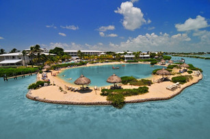 Hawks Cay Resort - Work and Travel USA -
