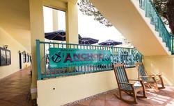 Anchor Restaurant Work and Travel IECenter