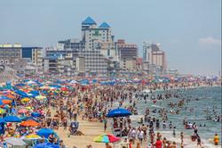 Ocean City Beach Work and Travel IECenter