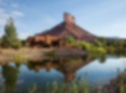 Gateway Canyons Resort - Work and Travel