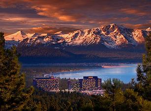 harrah's and harveys lake tahoe - work a