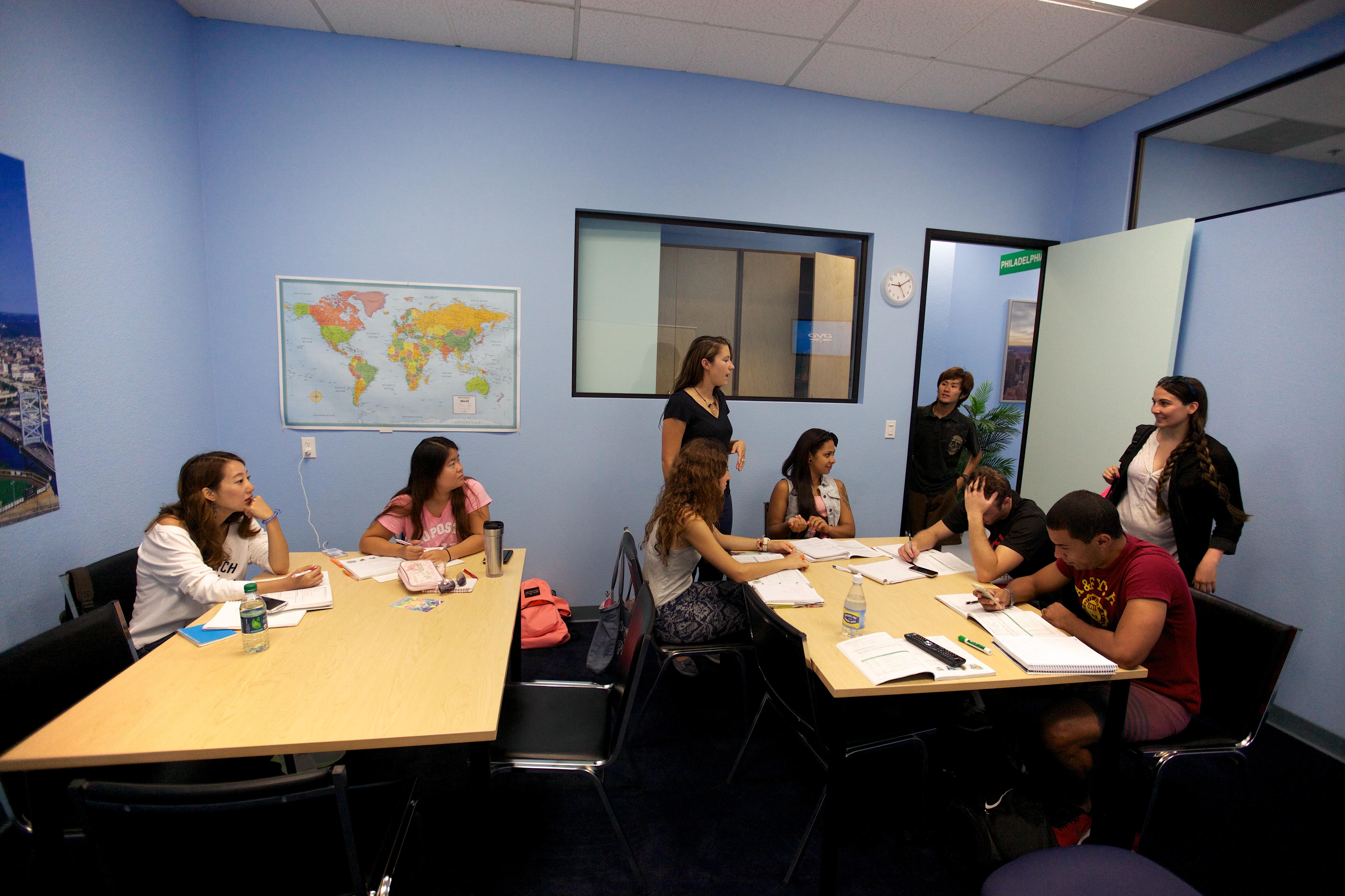 CEL - San Diego (Kursy Językowe) (38)