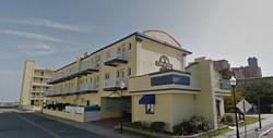Anchor Restaurant front Ocean City Work and Travel IECenter