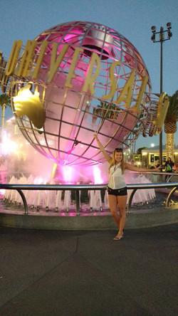 Paulina Dulas - Work and Travel USA - IECenter