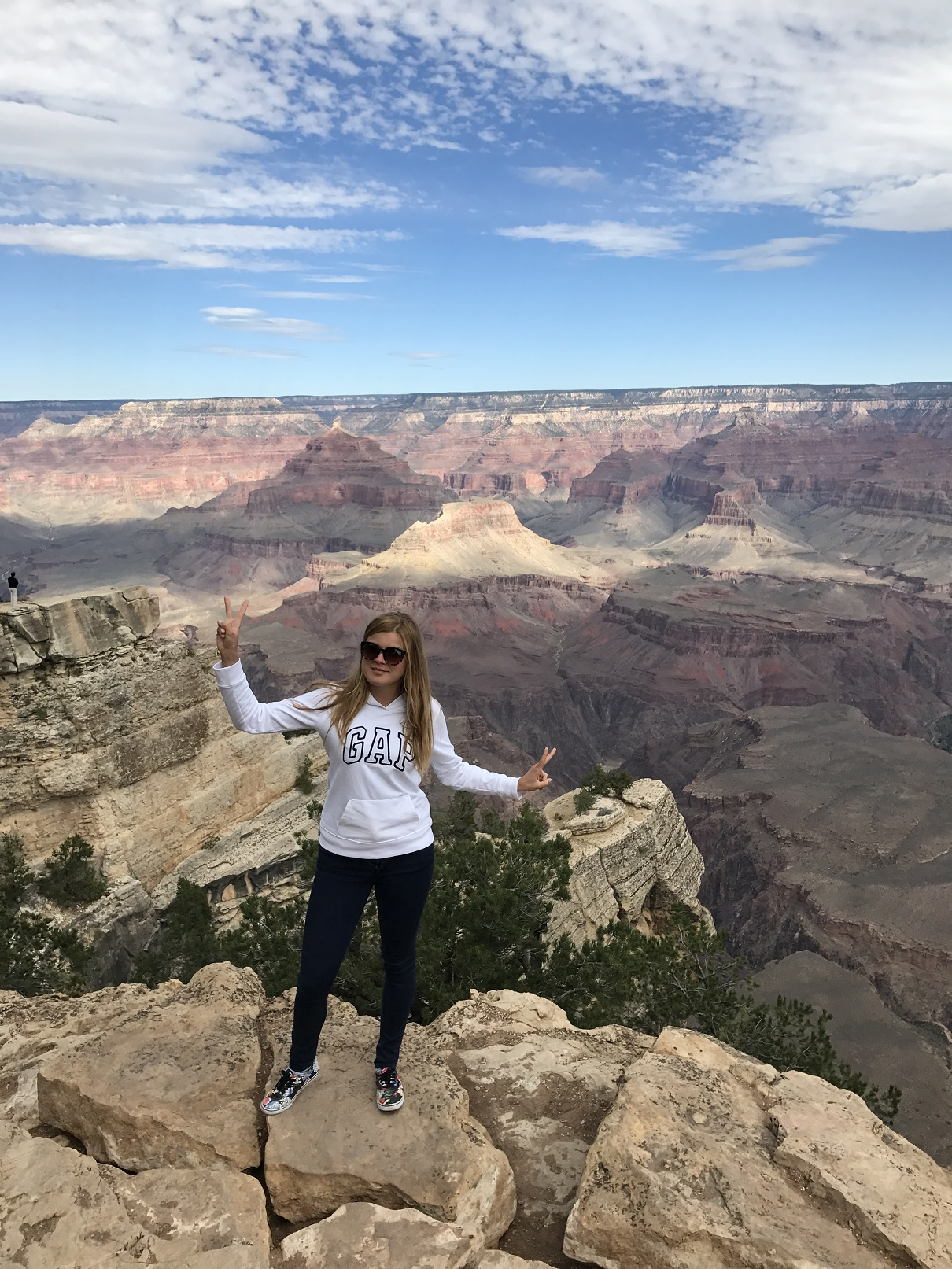 Paulina Dulas - Work and Travel USA