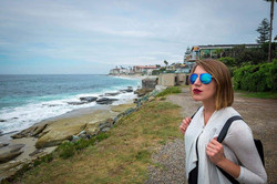 Irena Draczuk - Work and Travel
