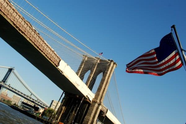 Work and Travel USA New York