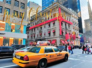 Nowy Jork - IECenter - Program Summer Wo