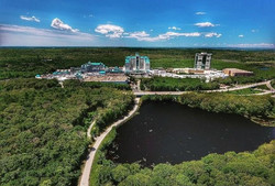 Foxwoods from far away work and travel IECenter
