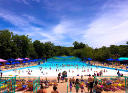 Busch Gardens Water County Work and Trav