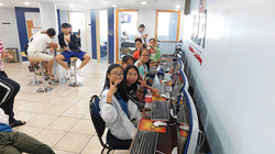 OHLA Students IECenter 2
