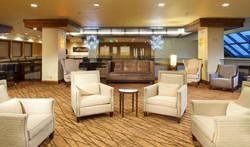 Work and Travel Elevation Colorado lobby