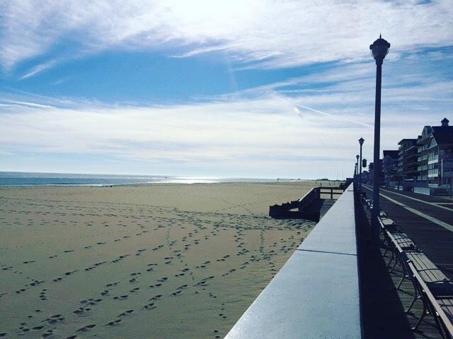Dunes Manor Beachfront Work and Travel