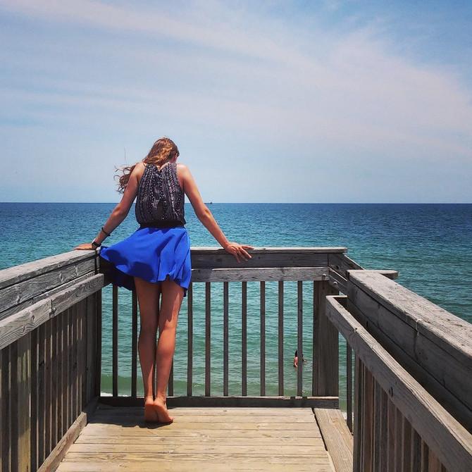 10 powodów dla których warto pojechać na Work and Travel do OBX
