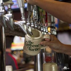 Greene Turtle Bar Work and Travel IECenter