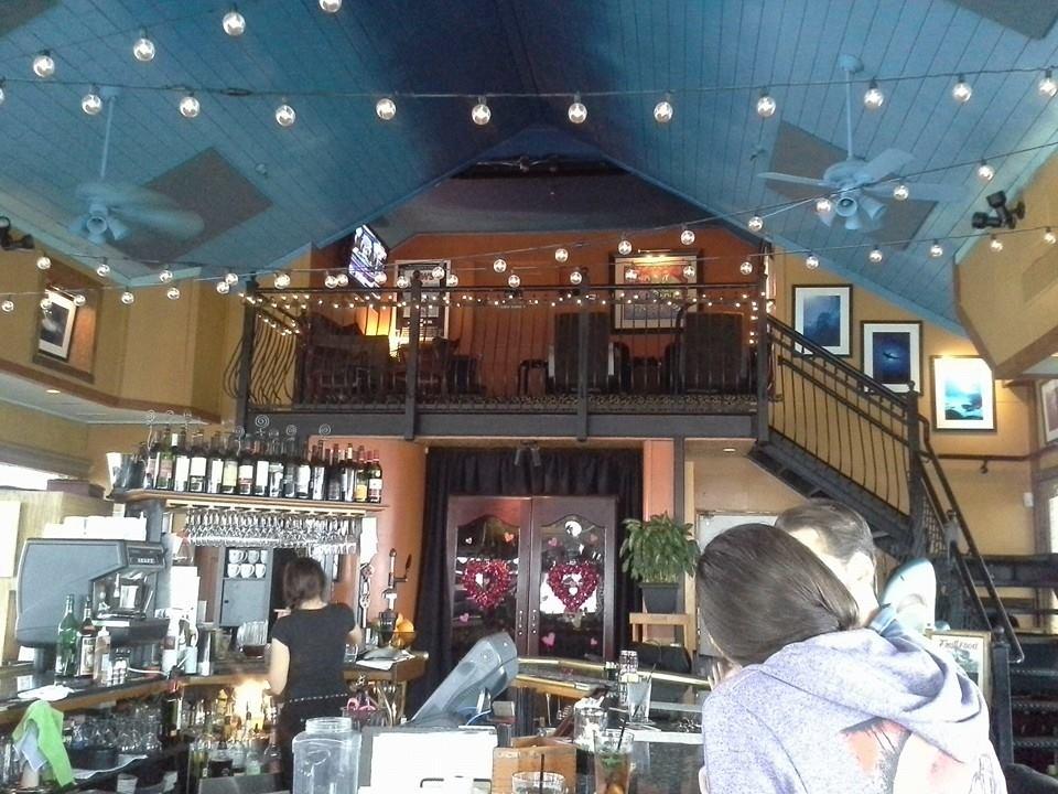 Dunes Manor Restaurant Work and Travel