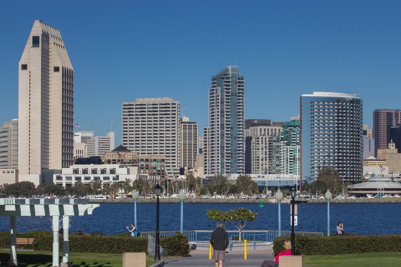 CEL - San Diego  IECenter