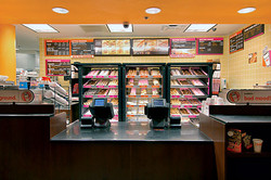 Dunkin Donuts Work and Travel 3