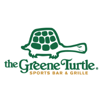Greene Turtle Logo Work and Travel IECenter