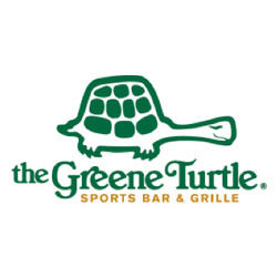 Greene Turtle Logo Work and Travel IECenter