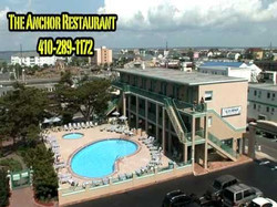 Anchor Restaurant Ocean City promo picture Work and Travel IECenter