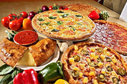 Pizza Mambo pizzas 2 Work and Travel IECenter