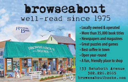 Browseabout shops brochure work and trav