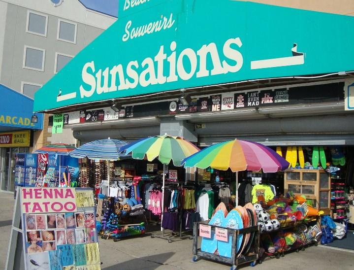 Sunsations Ocean City Work and Travel IECenter