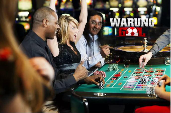 Situs Casino Online Terbesar Dan Terpercaya