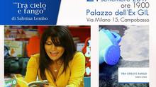 """""""Tra cielo e fango"""" presentazione all'Ex GIL di Campobasso"""
