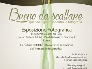 Esposizione fotografica Buono da scattare