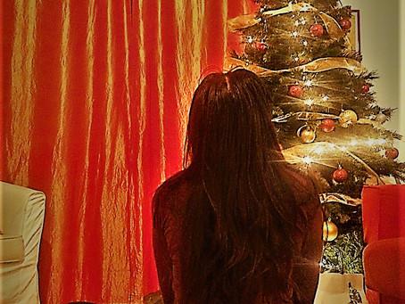 Natale non è l'obbligo della perfezione.