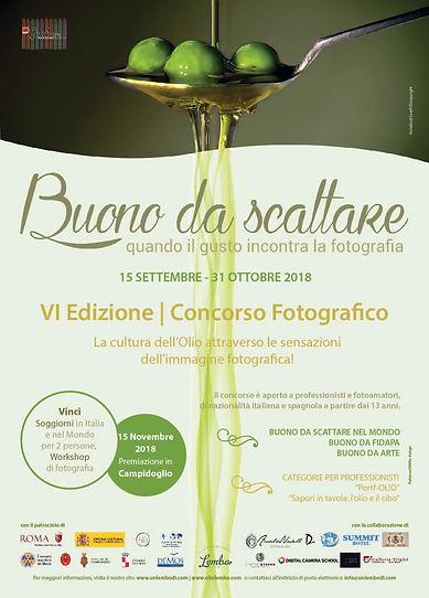 Buono da scattare VI_locandina Premio_Ca