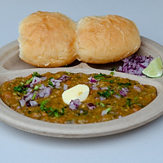 Pav Bhaaji