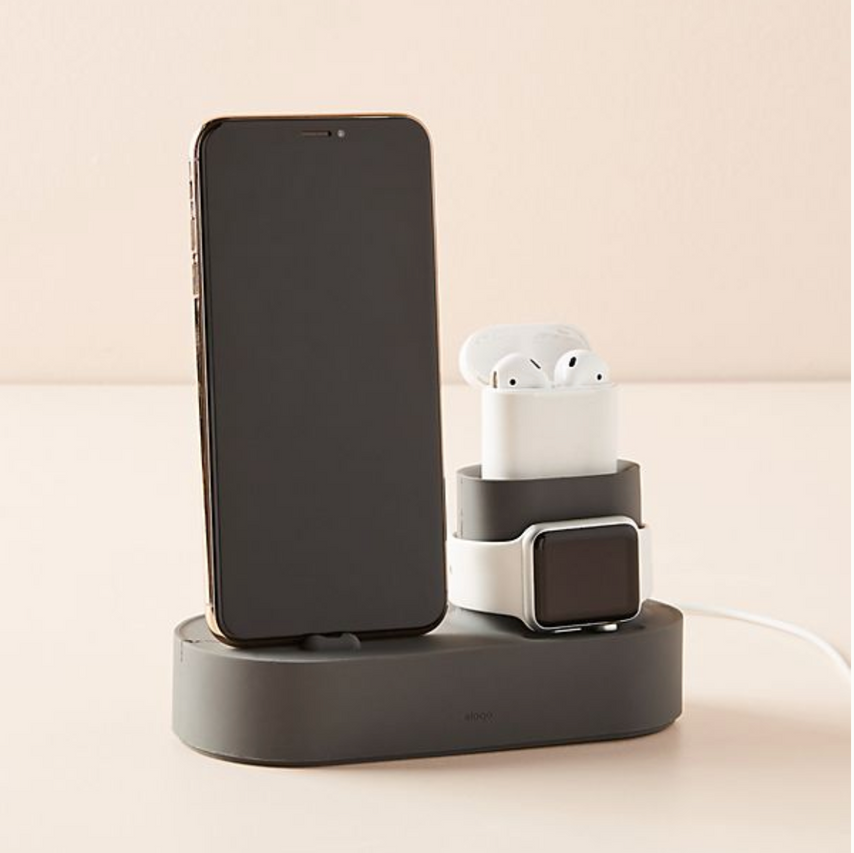 Anthropologie Tech Charging Station